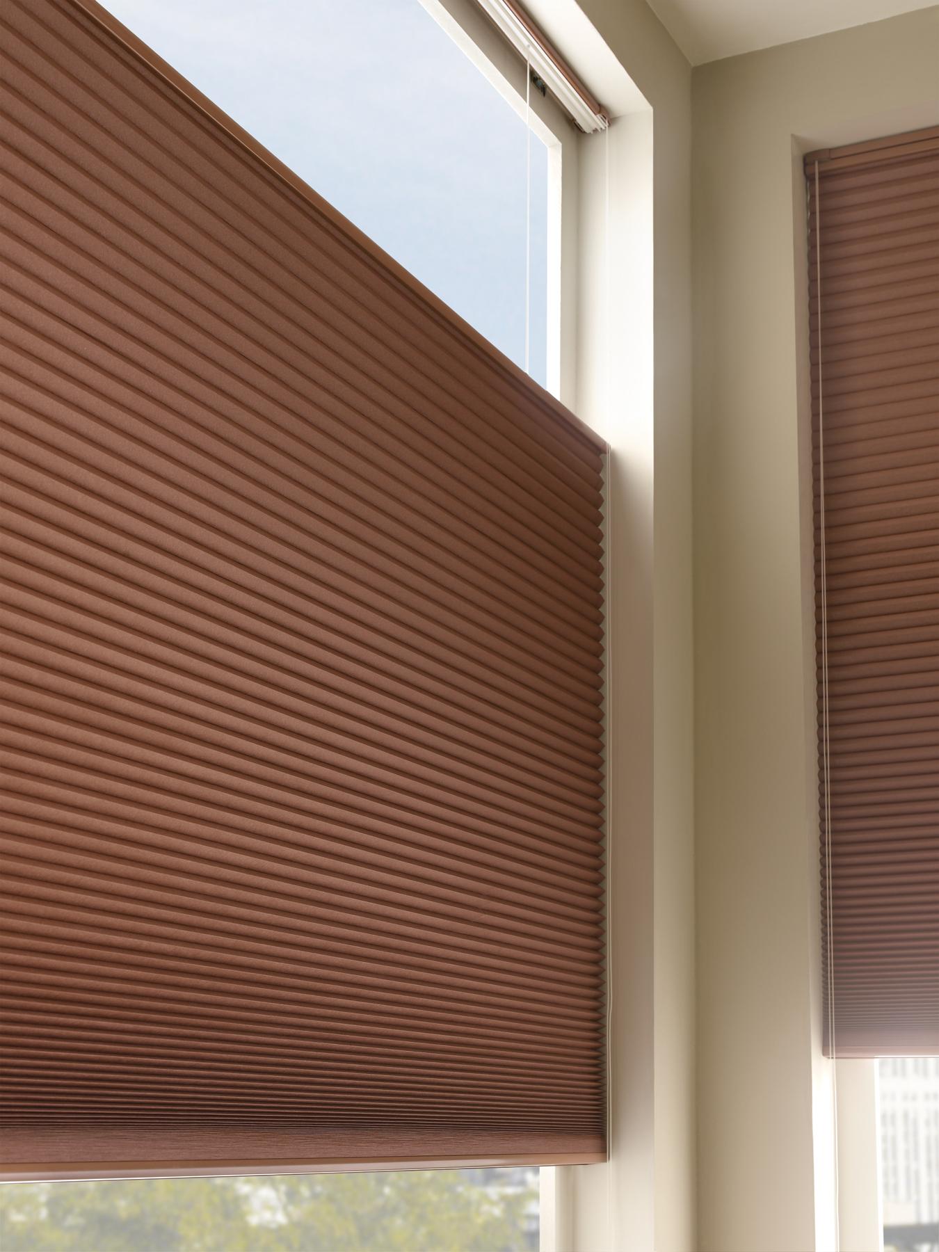 Honeycomb Blinds Cellular Blinds
