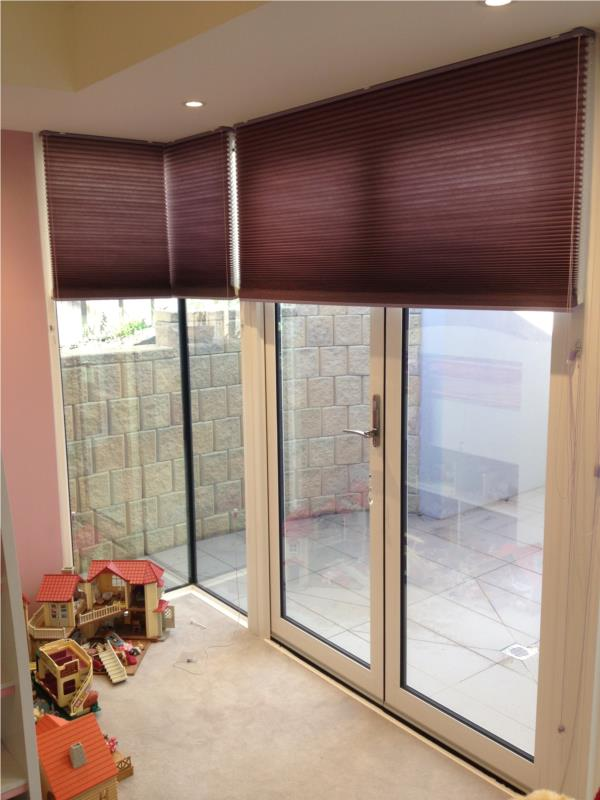 honeycomb top value cordless bottom single blinds up light cell cellular plus filter shades down